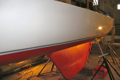 boat restorations in bby